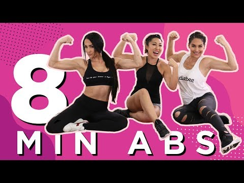 ... cassey ho blogilates ab workout pilates bootcamp livestrongwoman flat  abs ...