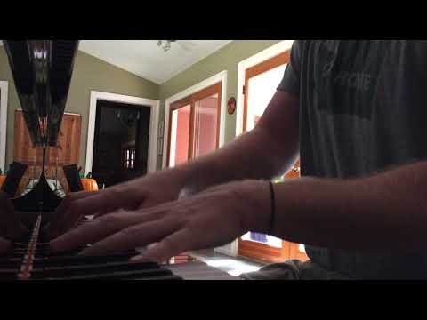 Original Improvisation - Light of Day