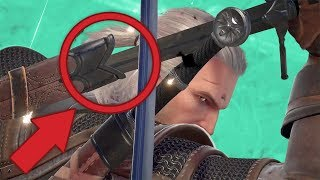 Soulcalibur 6 Geralt