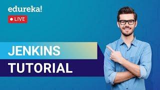 Jenkins Tutorial | What is Jenkins How it Works | DevOps Training | Edureka | DevOps Live - 2
