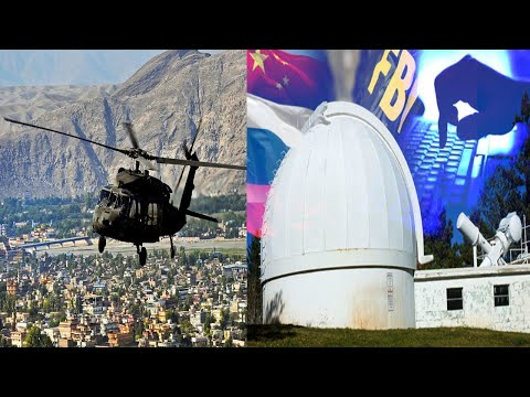 WHY Was This Solar Observatory EVACUATED By The FBI?! & Strange UFOs Filmed 9/13/2018