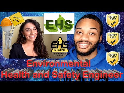 Environmental Health and Safety Engineer (EHS),Certifications, and ...