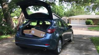 """This Mazda 3 Exceeded Expectations!---2017/2018 Mazda 3 """"ownership Review"""" (Part 4/4)"""