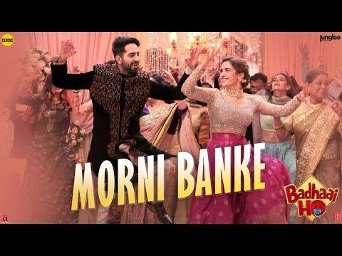 Guru Randhawa Morni Banke Video Badhaai Ho Tanishk Bagchi Neha Kakkar Ayushmann K Sanya M
