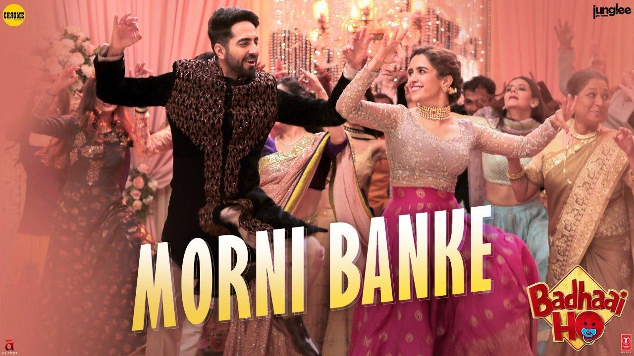 Morni Banke Hindi lyrics