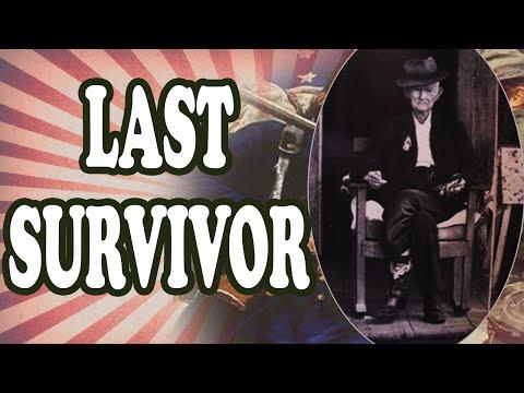The Last Veteran of the Civil War