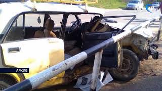 Уголовное дело по «пьяному» ДТП в Марево, в котором погибли 2 человека, направляется в суд
