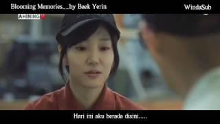 Baek Yerin - Blooming Memories IndoSub