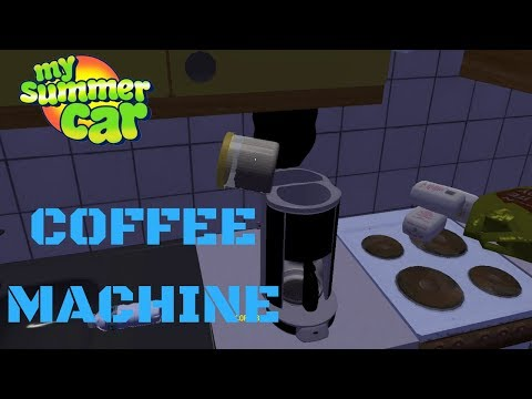 Fresh water? :: My Summer Car General Discussions (Owners)