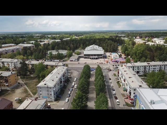 Ангарск определился с благоустройством территорий