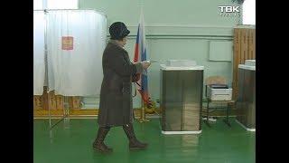 Нарушения на выборах в Красноярске