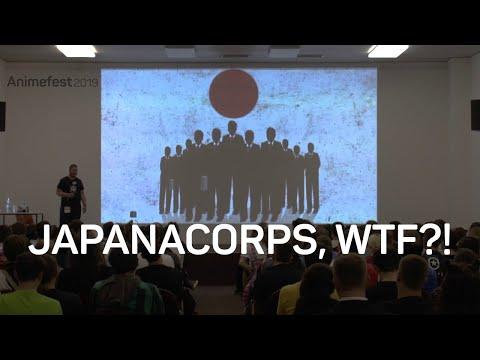 Japanacorps, WTF?!