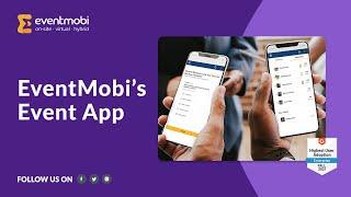 Vídeo de EventMobi