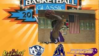 P.C.ANDREWS Group L.L.C. Men's Basketball Classic