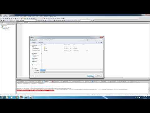 C Programming Tutorial – 10 – Creating a Header File