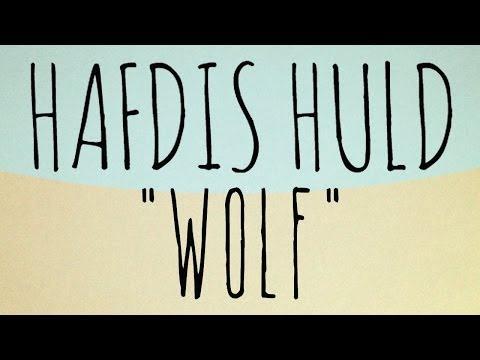 Hafdis Huld - Wolf (Official Audio)
