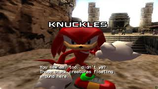 Shadow the Hedgehog - Glyphic Canyon (Hero) [HD GAMEPLAY 1080p 60 FPS]