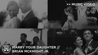 """Marry Your Daughter"" - Brian McKnight Jr. [Official Music Video]"