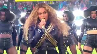 Super Bowl 2013 Halftime Show - Coldplay's feat. Beyoncé & Bruno Mars!