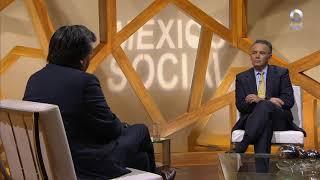 México Social - 2017: Cinco años de esfuerzo económico