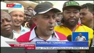 KTN Leo Wikendi: Rais Uhuru Kenyatta atarajiwa kuzuru Mombasa