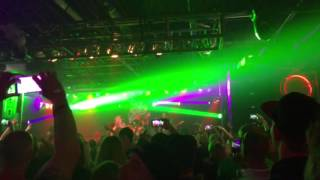 "Taproot ""poem"" @ the machine shop 5/2017"