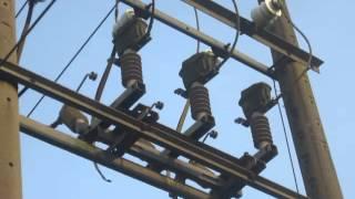 Video Khảo sát khí cụ điện cao áp
