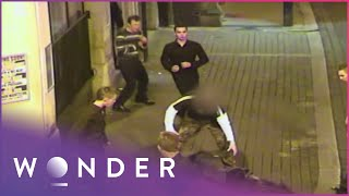 Alcohol Fuelled Fights | Criminals Caught On Camera S1 EP1