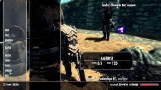 Skyrim Mod Sanctuary - Part 6 : Face of War