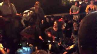 "Damien Rice busking in Prague 10-Jul-2012 - ""Stand By Me"""