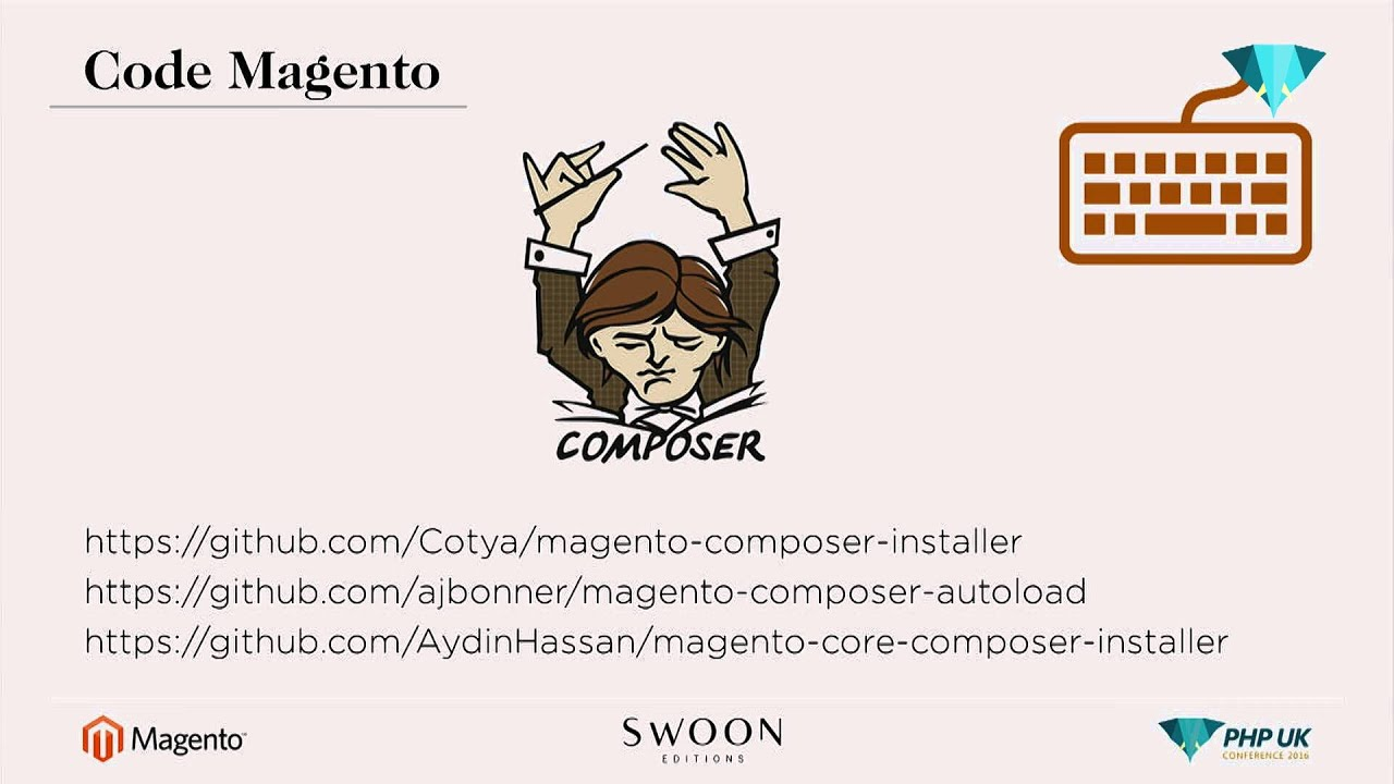 Magento Done Right