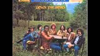 Stephen Stills/Manassas -  Pensamiento -  Down the Road April, 1973