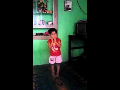 Misbah Mohammed Dancing