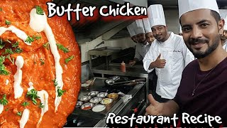 How to make butter chicken | Restaurant style butter chicken | My Kind of Productions