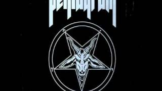 Pentagram - The Ghoul