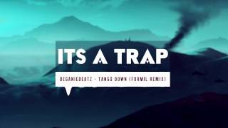 Beganie-Beatz - Tango Down (Formil Remix)