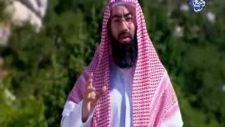 حسن الظن بالله للشيخ نبيل العوضي