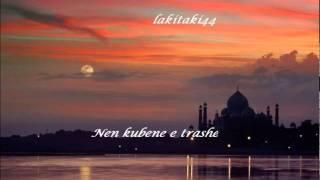 CHARLOTTE CHURCH -- THE FLOWER DUET (albanian,french & english lyrics)