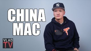 Gambar cover China Mac on Watching His Leader Get Killed on His Third Day in a Gang (Part 4)