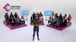 Central Electoral - Cobertura en tiempos electorales