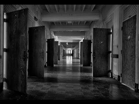 Indie-Horror Mental Hospital с 7Tiphs