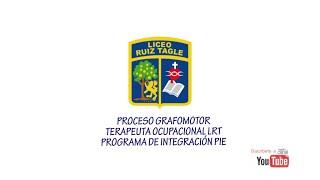 PROCESO GRAFOMOTOR