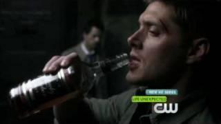 Алона Тал, Supernatural [Dean/Jo] ~What If~