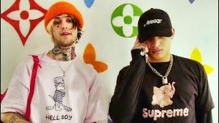 Gab3 - Hollywood Dreaming ft Lil Peep