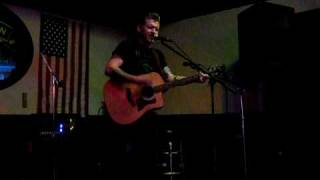 Crybaby Josh Cross - Flying (Chris Isaak cover)