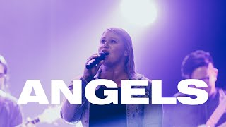 Angels (Psalm 91)