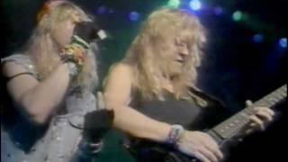 Danger Danger - Live in Kawasaki, Japan 1990 [Full Concert]