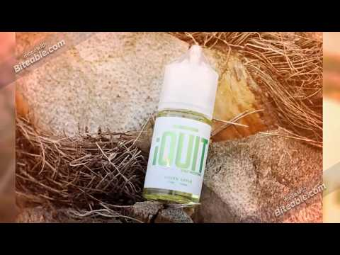 Get this E-Liquid from here: https://www.vapoorzon.com/category/e-liquids/brands/iquit-salt-nicotine-premium-e-liquids/ iQuit Salt Nicotine Premium E-Liquids. Amazing flavor profile and really smooth throat hit make iQuit different than other ordinary e-liquids available with high nicotine. iQuit provides higher nicotine level and with that, it brings low output systems to life. Due to an ability to quickly absorb into the bloodstream, 'Nic Salts' provides an absolute feel of traditional cigarettes. iQuit comes in various mouth-watering flavors and strength of 50mg.  Get this E-Liquid from here (Wholesale): https://www.ievapor.com/iquit-salt-nicotine-premium-liquid-50mg-30ml-p-1171.html  Buy Other Best Vape E-Liquids (Wholesale): https://www.ievapor.com/ejuices-c-93.html  Buy Other Best Vape E-Liquids (Retail): https://www.vapoorzon.com/category/e-liquids/  Buy More Vapor Product: https://www.ievapor.com (Wholesale) https://www.vapoorzon.com (Retail)  Connect With Us: find us on Facebook:- https://www.facebook.com/Vaporzon/  find us on Twitter:- https://twitter.com/Vapoorzon  find us on Instagram:- https://www.instagram.com/vapoorzon/  find us on Pinterest:- https://www.pinterest.com/vapoorzon/  For Business Inquiries Only Email Me At info@ievapor.com  Contact Us: IE Vapor Inc 9375 9th St, Rancho Cucamonga, CA - 91730 Phone: 1 (909) 527-3036 Fax : 1 (909) 259-0979