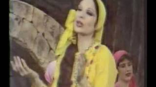 Salwa El Katrib - Ala Nab3 El May سلوى القطريب ـ على نبع المي