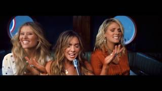 Runaway June - Buy My Own Drinks (Official Music Video)